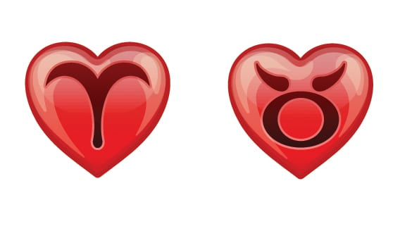 How an Aries Woman Matches with Men Based on Their Zodiac Sign