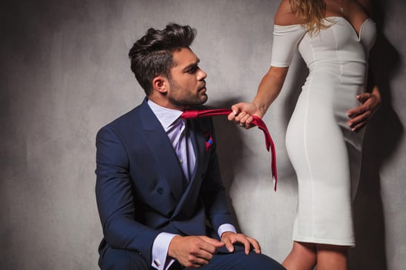Does a GEMINI MAN Cheat - how to tell if he is a cheater based on his zodiac sign
