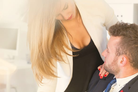Does an ARIES MAN Cheat - how to tell if he is a cheater based on his zodiac sign