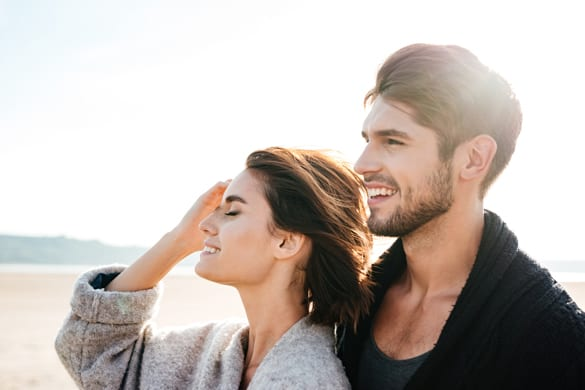 What He Really Wants In A Relationship Based On His Zodiac Sign