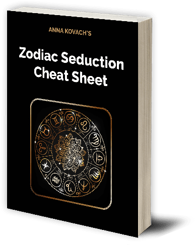 Zodiac Seduction Cheat Sheet