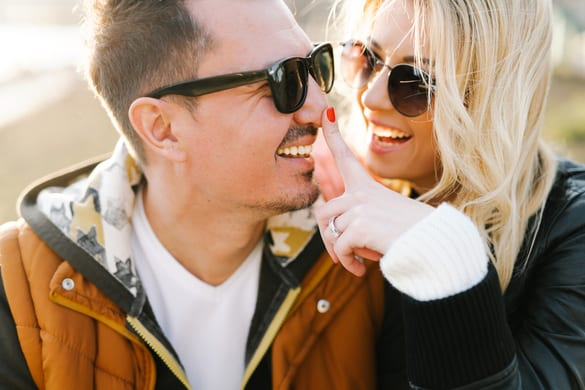 how to make him fall in love with you