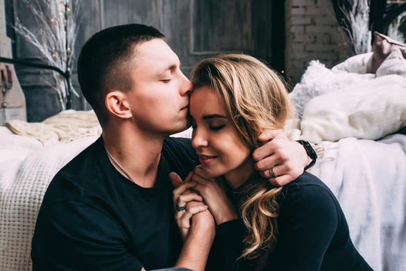 How To Make Him Fall In Love With You According To His