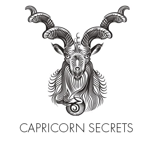 Capricorn Man Secrets