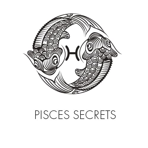 Pisces Man Secrets