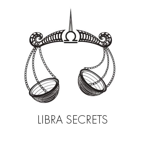 Libra Man Secrets