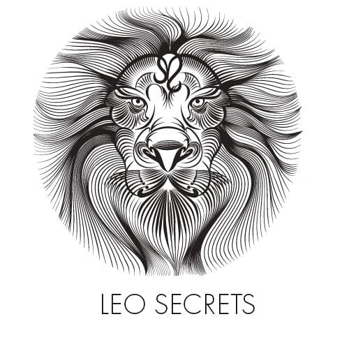 Leo Man Secrets
