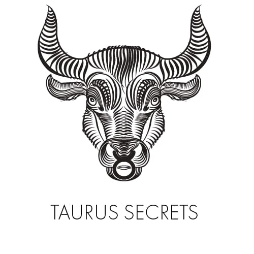 Taurus Man Secrets