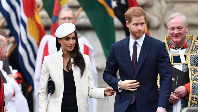 Everything You Need to Know about Prince Harry and Meghan Markle's Love Compatibility