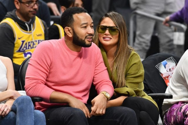 John Legend And Chrissy Teigen Sun Sign Compatibility