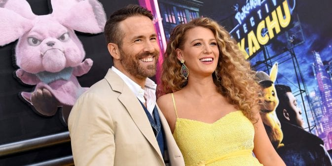 Inside the Astrology of Blake Lively and Ryan Reynolds's Love Story