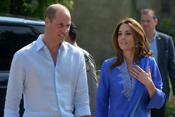 Prince William and Kate Middleton: Love Compatibility Zodiac