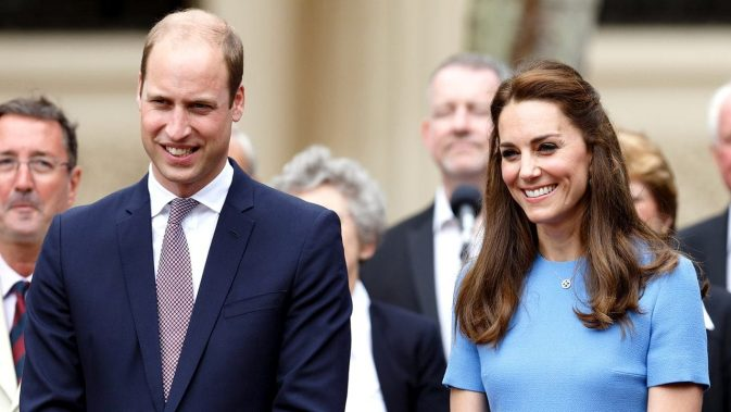 Prince William and Kate Middleton: Love Compatibility