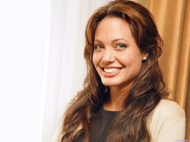 Angelina Jolie the Humanitarian Mother and Activist
