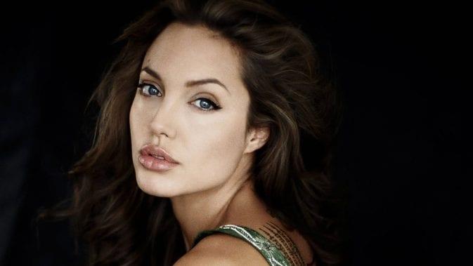 Angelina Jolie's Birth Chart