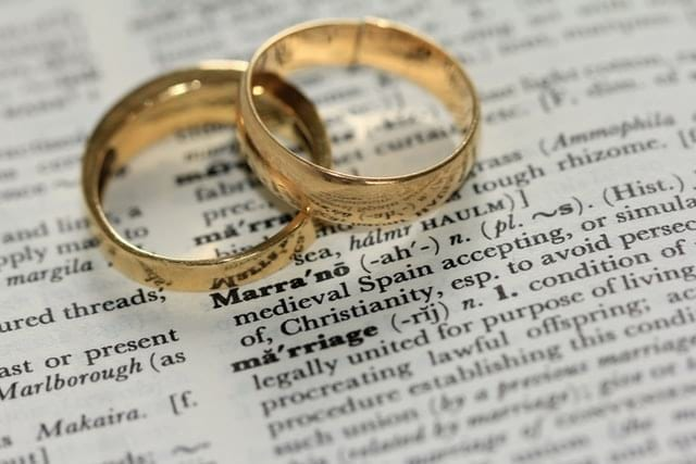 Cancer Season Marriage