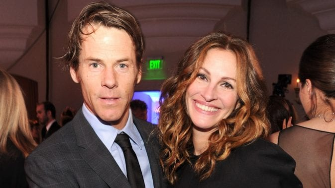 Julia Roberts And Danny Moder Love Compatibility