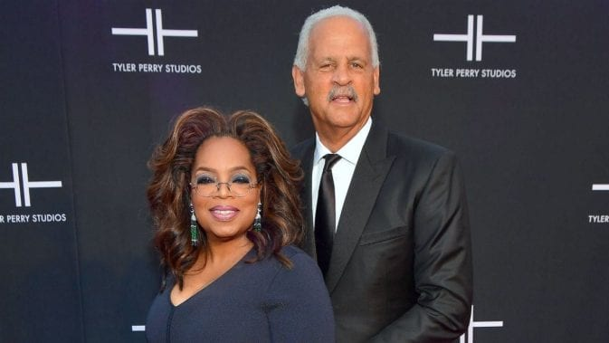 Oprah Winfrey And Stedman Graham Love Compatibility Analysis