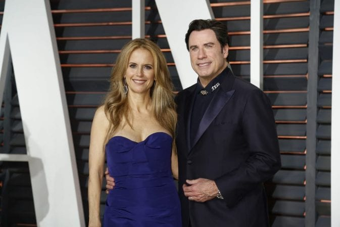 Inside the Love Astrology of John Travolta and Kelly Preston
