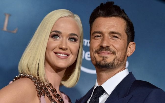 Inside the Love Astrology of Orlando Bloom and Katy Perry