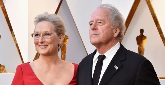 The Astrology Of Meryl Streep and Don Gummer's Epic Marriage
