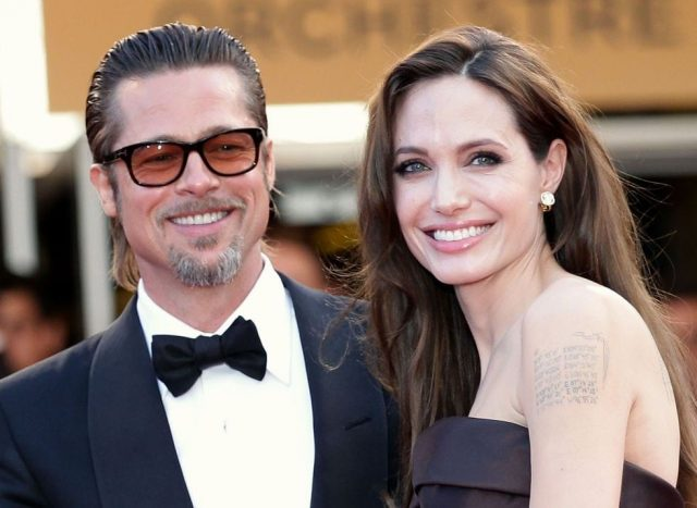 Brad and Angelina's Moon Sign Compatibility
