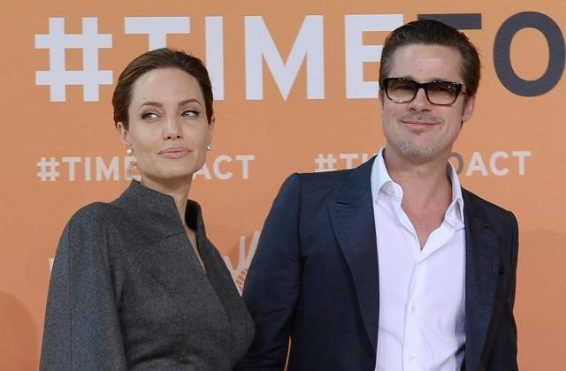 Brad and Angelina's Sun Sign Compatibility