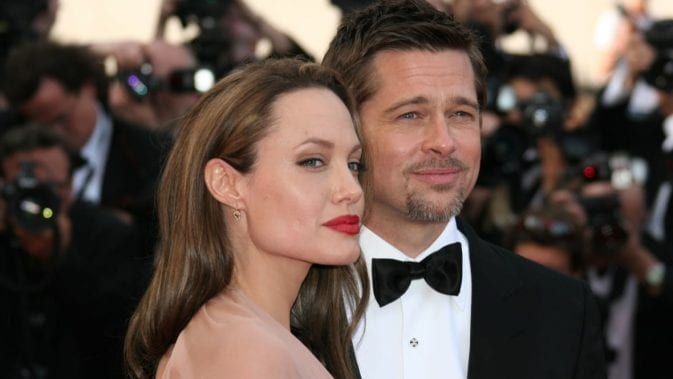 Brangelina Divorce - Brad Pitt and Angelina Jolie Compatibility