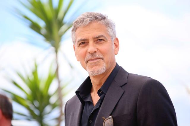 George Clooney Taurus Man