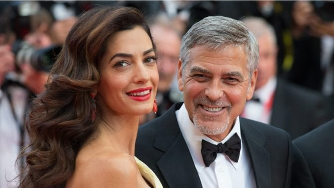 George Clooney's Taurus Man And Amal Alamuddin Marriage