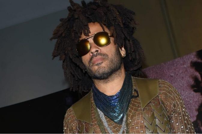 The Power Of Taurus Stellium In Lenny Kravit's Natal Chart