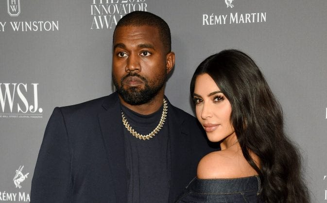 The Highs And Lows Of Kim Kardashian And Kanye West's Marriage