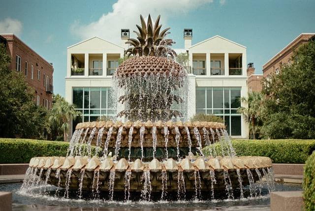 Charleston South Carolina Place To Move If You're Taurus