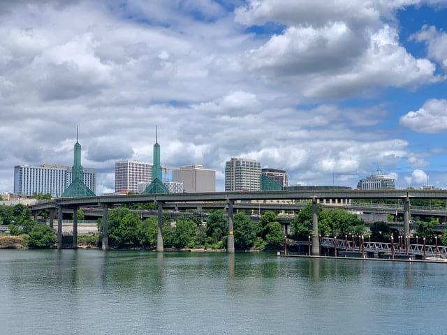 Portland Oregon - Place To Move If You're An Aquarius